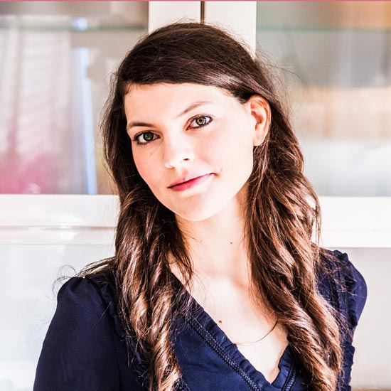 Nora Rusev Profilbild