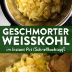 Geschmorter Weisskohl Pin 1