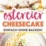 Oster Cheesecake Bild Pin